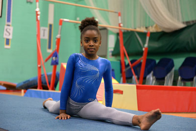 London Academy Of Gymnastics And Dance