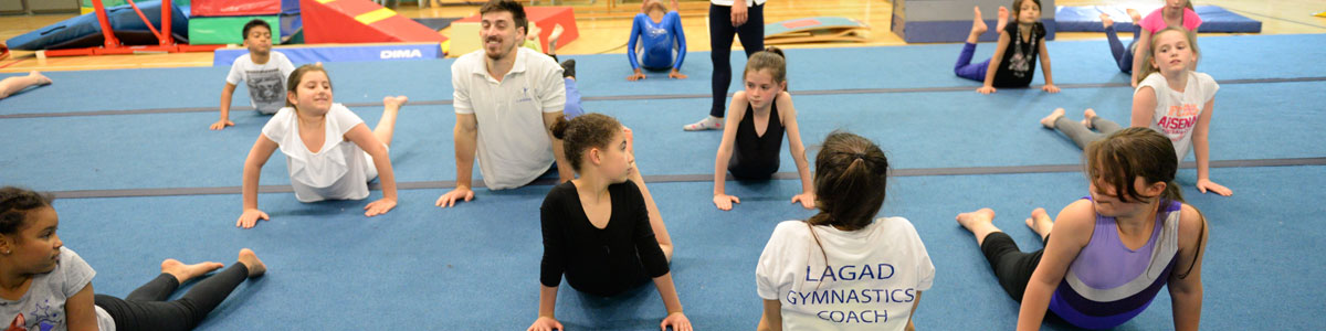 Gymnastics classes for adults — img 5