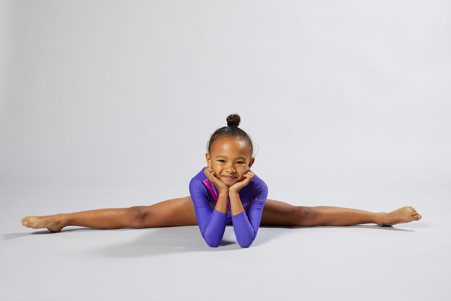 New Gymnastics Classes in Chelsea & Kensington
