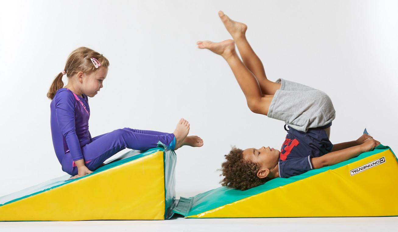 LAGAD Celebrates 10 Years of Gymnastics & Dance