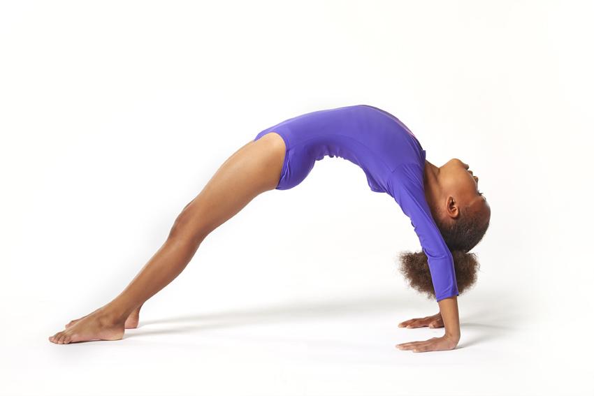 Gymnastics Classes in NW11 (Hampstead Garden Suburb / Golders Hill)