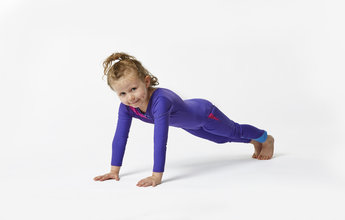 FREE Gymnastics at Home videos